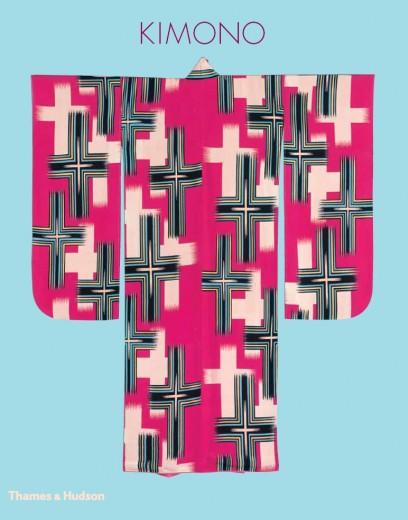 Kimono | Publications | Japanese Kimonos | Khalili Collections