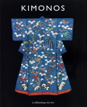 Kimonos | Publications | Japanese Kimonos | Khalili Collections